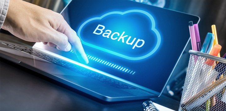 Securite advocate regular backups for improved business resilience